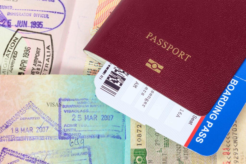 Visum Sri Lanka